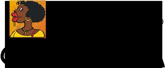 Hubatá černoška je Shopem roku 2017 v kategorii Masky a kostýmy 9b2225553a4