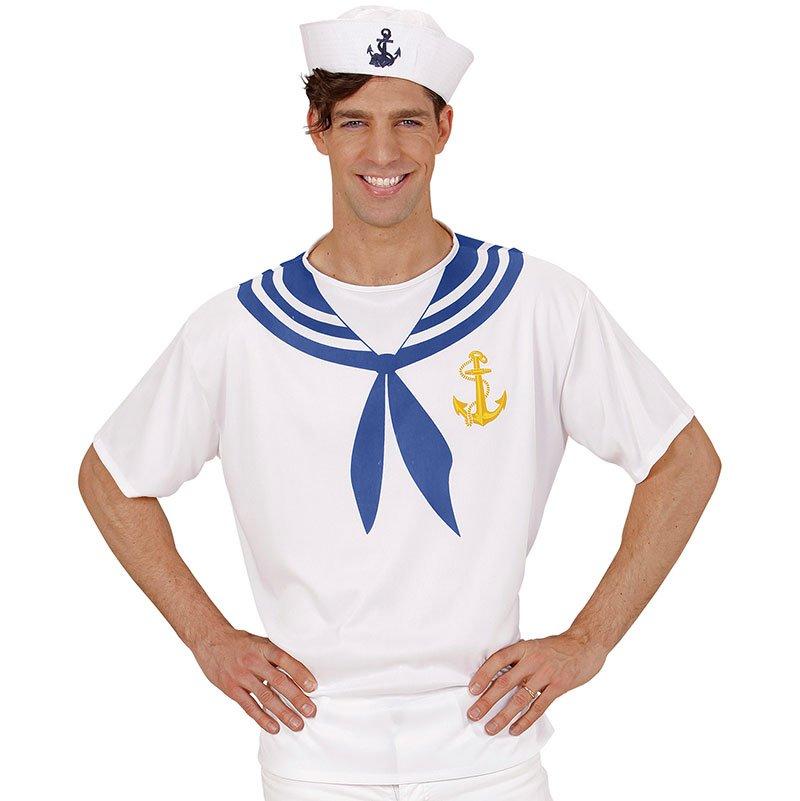 5698cb93dd8 Dvě novinky pro námořníky